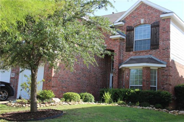9164 Hawley Drive, Fort Worth, TX 76244 (MLS #13883908) :: Robbins Real Estate Group