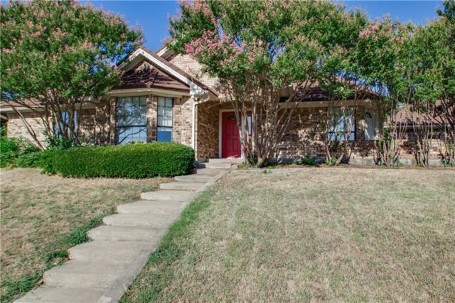 236 Paint Pony Trail N, Fort Worth, TX 76108 (MLS #13884181) :: North Texas Team | RE/MAX Advantage