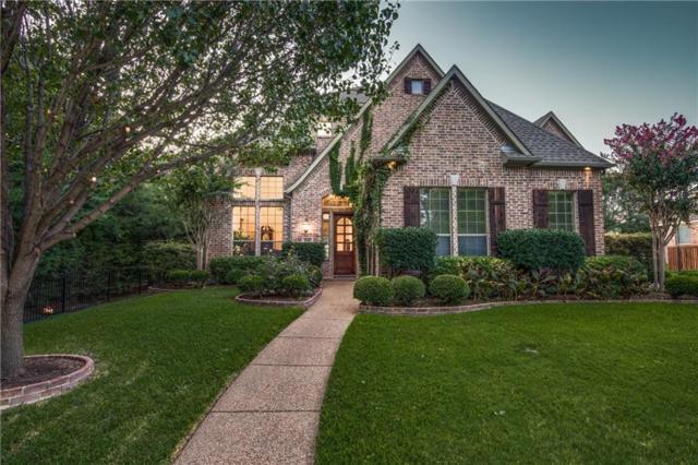 840 Del Carmen Drive, Prosper, TX 75078 (MLS #13884285) :: Kimberly Davis & Associates