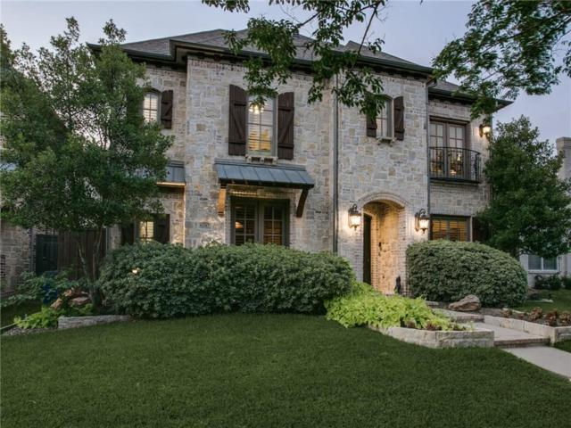 6247 Velasco Avenue, Dallas, TX 75214 (MLS #13884318) :: RE/MAX Landmark