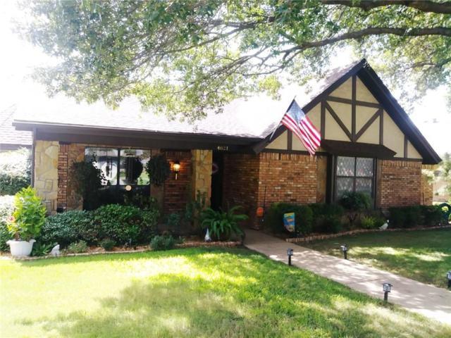 4821 Lariat Trail, North Richland Hills, TX 76180 (MLS #13884390) :: Team Hodnett