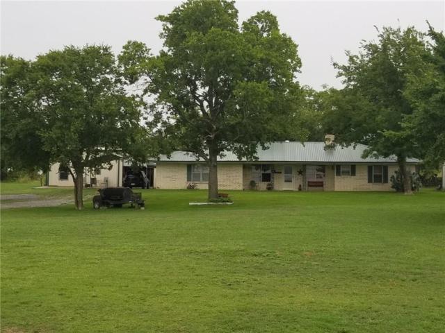 4930 Fm 1562, Leonard, TX 75452 (MLS #13884403) :: RE/MAX Landmark