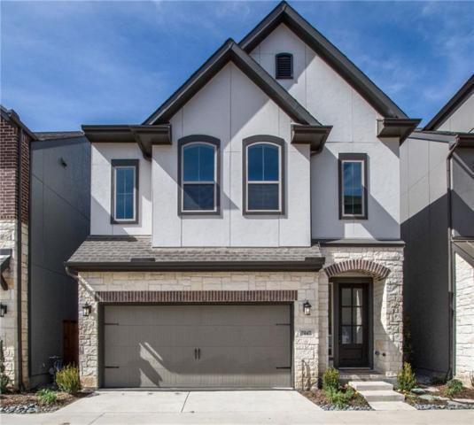 7047 Mistflower Lane, Dallas, TX 75231 (MLS #13884455) :: Robbins Real Estate Group
