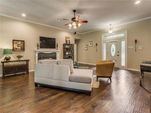 900 W Woodglen Road W, Copper Canyon, TX 75077 (MLS #13884480) :: The Real Estate Station