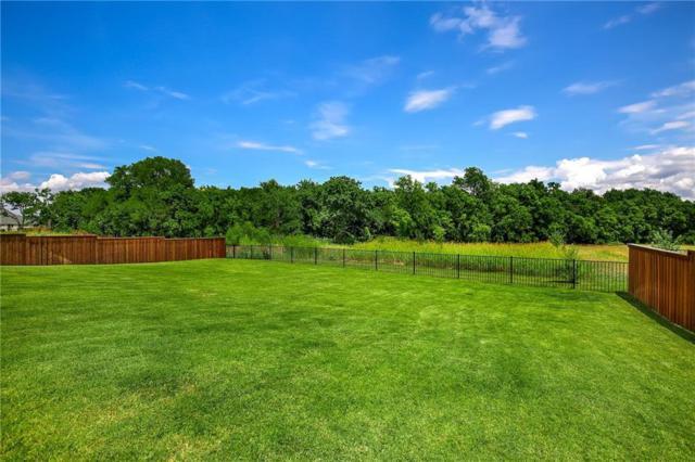 1642 Jeffrey Drive, Wylie, TX 75098 (MLS #13884514) :: RE/MAX Landmark