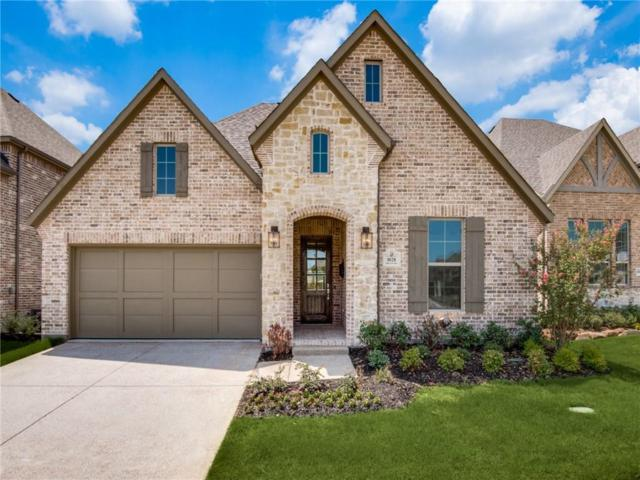 1028 Dame Carol Way, Carrollton, TX 75010 (MLS #13884532) :: Team Hodnett