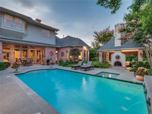 3516 Cedar Falls Lane, Plano, TX 75093 (MLS #13884676) :: RE/MAX Landmark