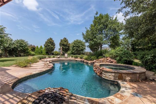 5600 S Woodcreek Circle, Mckinney, TX 75071 (MLS #13884695) :: Team Hodnett