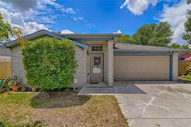 10813 Fandor Street, Fort Worth, TX 76108 (MLS #13884767) :: Magnolia Realty