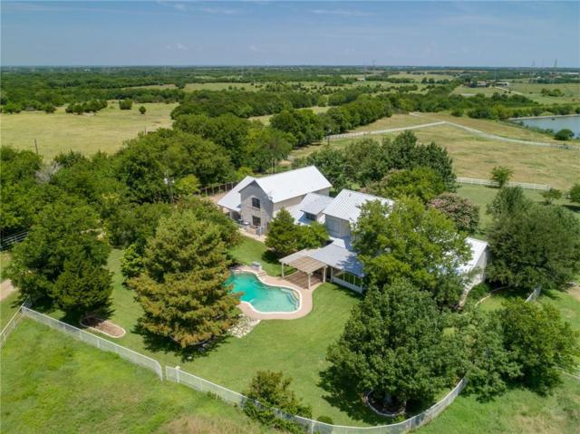1700 Gail Lane, Rockwall, TX 75087 (MLS #13884927) :: RE/MAX Landmark
