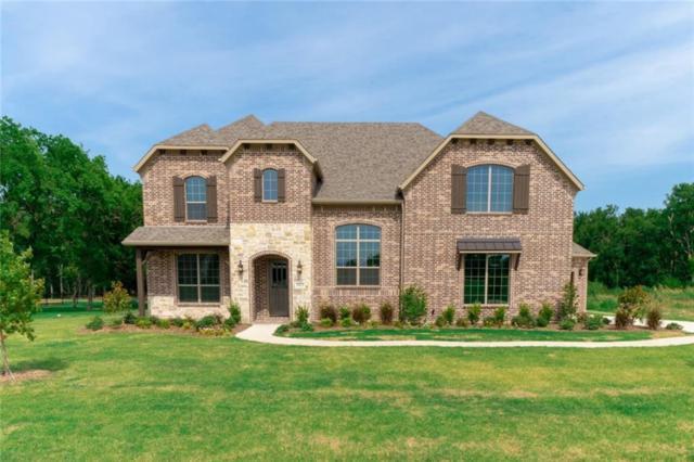 1811 Lincoln Road, Lucas, TX 75002 (MLS #13884955) :: Team Hodnett