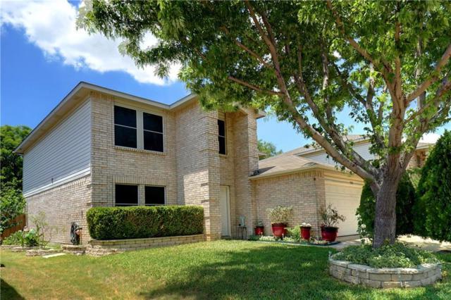 5321 Bedfordshire Drive, Fort Worth, TX 76135 (MLS #13885273) :: RE/MAX Landmark