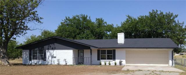 2014 County Road 123, Gainesville, TX 76240 (MLS #13885281) :: Team Hodnett
