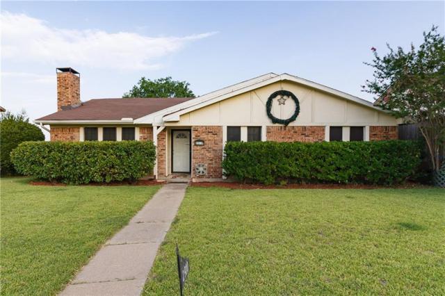2910 Owen Lane, Mesquite, TX 75150 (MLS #13885316) :: Team Hodnett