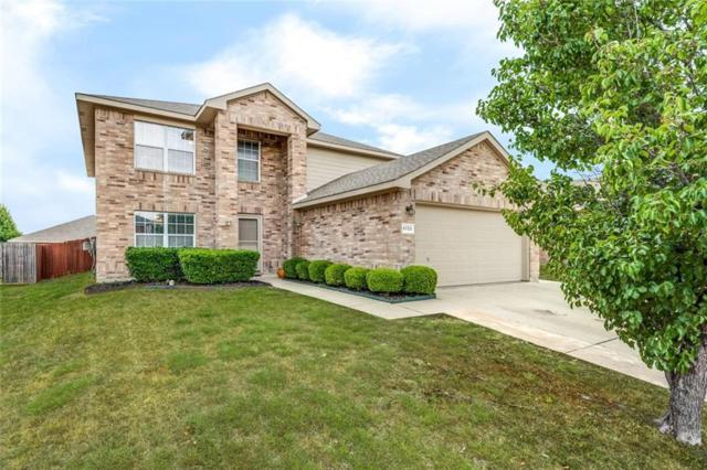 6733 Cedar View Trail, Watauga, TX 76137 (MLS #13885529) :: RE/MAX Pinnacle Group REALTORS