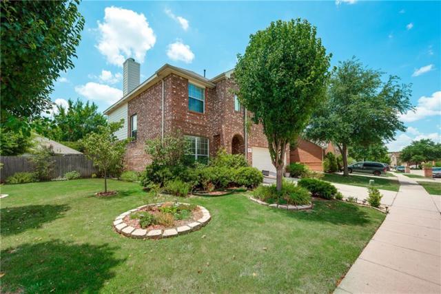 810 Green Pond Drive, Garland, TX 75040 (MLS #13885642) :: RE/MAX Landmark
