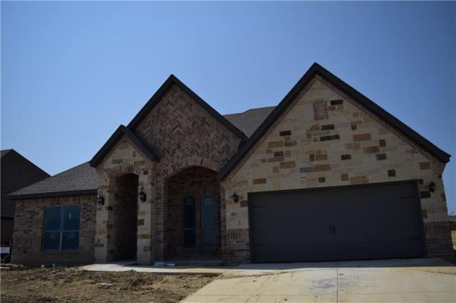 217 Bayless Avenue, Godley, TX 76044 (MLS #13885817) :: Team Hodnett