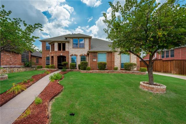 3023 Saint Amanda Drive, Mansfield, TX 76063 (MLS #13885823) :: RE/MAX Landmark