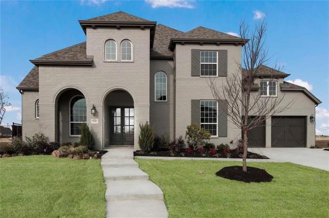 2196 Beebrush Road, Frisco, TX 75033 (MLS #13885836) :: Kimberly Davis & Associates