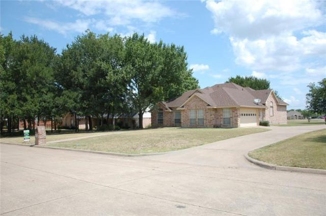 413 Pin Oak Drive, Terrell, TX 75161 (MLS #13885837) :: Magnolia Realty