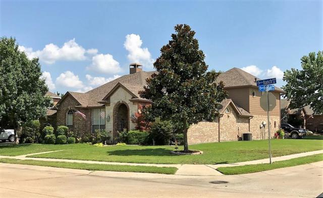 2609 Ranch Road, Sachse, TX 75048 (MLS #13885881) :: RE/MAX Landmark