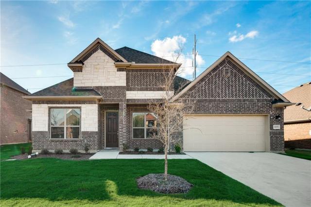 2175 Liriope Lane, Waxahachie, TX 75165 (MLS #13885921) :: Magnolia Realty