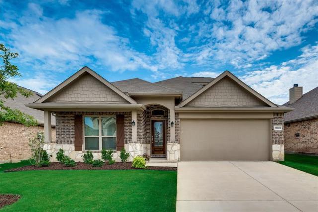 11509 Champion Creek Drive, Frisco, TX 75034 (MLS #13886012) :: Magnolia Realty