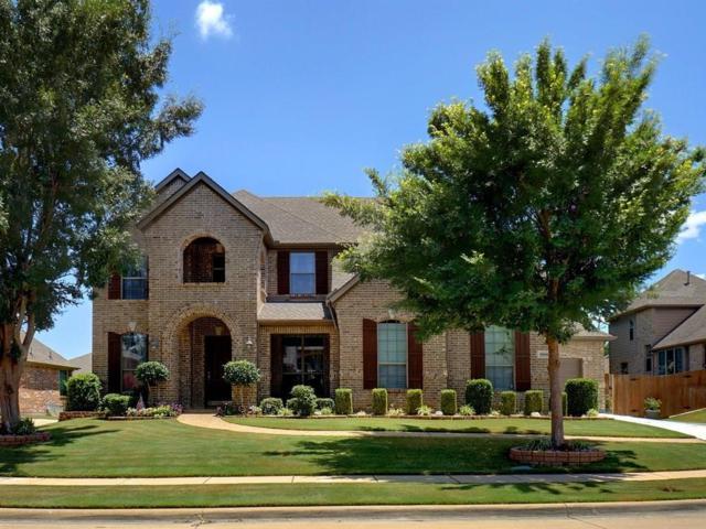 1304 Fox Lane, Mansfield, TX 76063 (MLS #13886176) :: RE/MAX Landmark