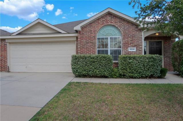 9016 Heartwood Drive, Fort Worth, TX 76244 (MLS #13886181) :: RE/MAX Pinnacle Group REALTORS