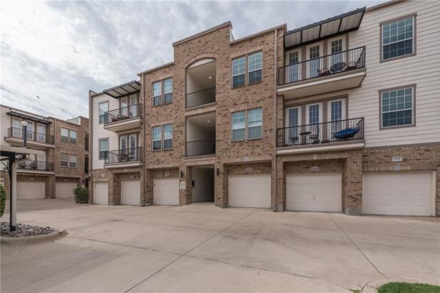 1020 Texas Street #3304, Fort Worth, TX 76102 (MLS #13886423) :: The Mitchell Group