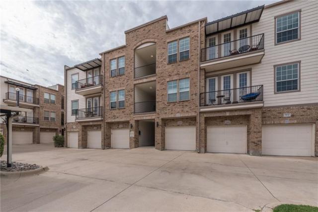 1020 Texas Street #3304, Fort Worth, TX 76102 (MLS #13886423) :: Team Hodnett
