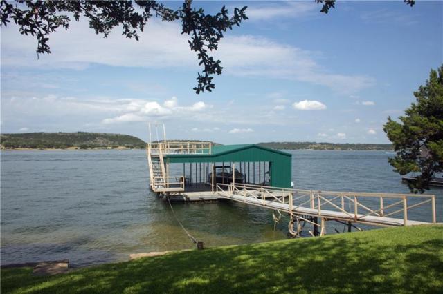 4901 Green Acres Road #4, Possum Kingdom Lake, TX 76450 (MLS #13886863) :: RE/MAX Landmark