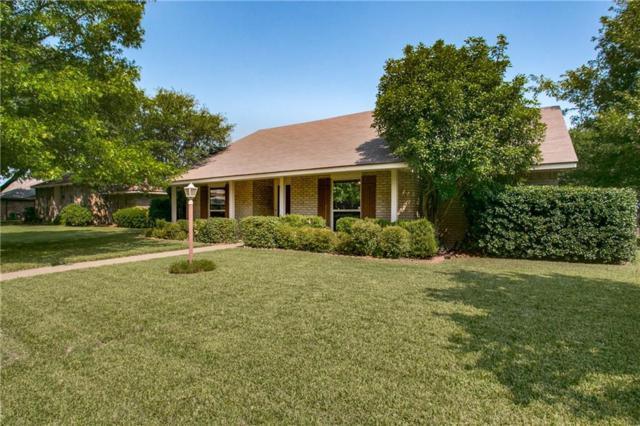 1923 Baylor Drive, Richardson, TX 75081 (MLS #13886877) :: RE/MAX Landmark