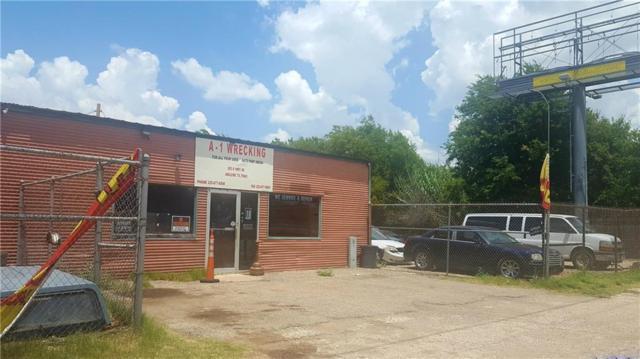 202 Us Highway 80 E, Abilene, TX 79601 (MLS #13886901) :: The Good Home Team