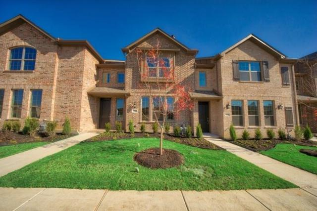 1016 Foxglove Drive, Carrollton, TX 75007 (MLS #13887102) :: Pinnacle Realty Team