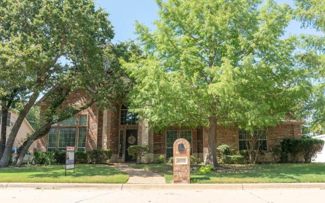 12348 Green Ash Drive, Fort Worth, TX 76244 (MLS #13887429) :: Magnolia Realty