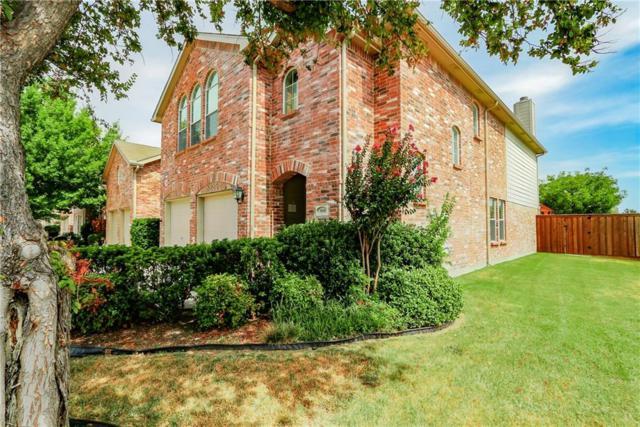 10100 Placid Drive, Mckinney, TX 75072 (MLS #13887481) :: Baldree Home Team