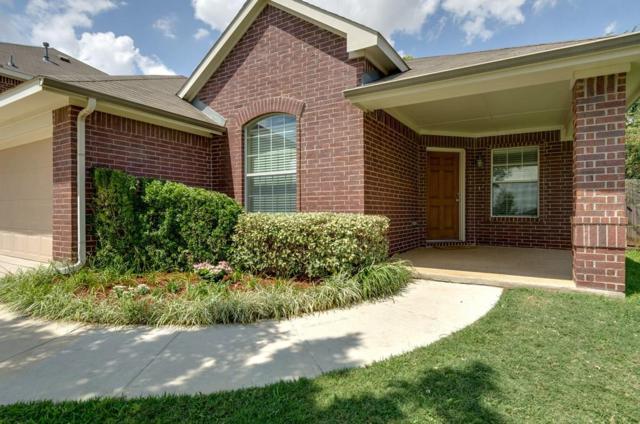 15541 N Adlong Drive N, Fort Worth, TX 76262 (MLS #13887673) :: Magnolia Realty