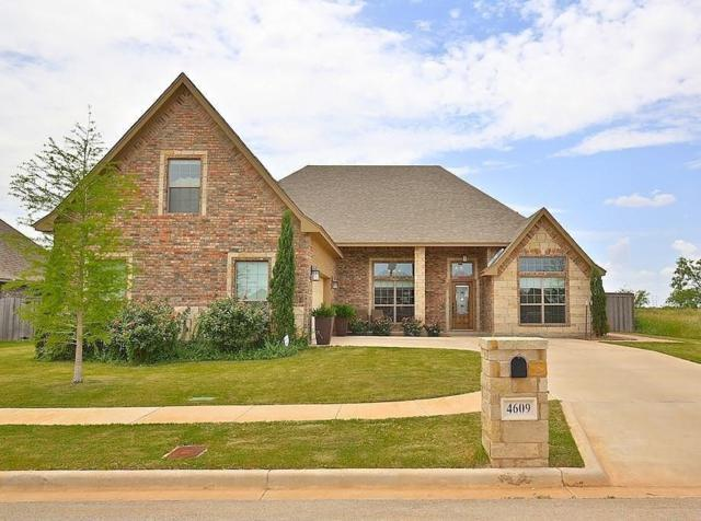 4609 Vista Del Sol, Abilene, TX 79606 (MLS #13887714) :: The Tonya Harbin Team