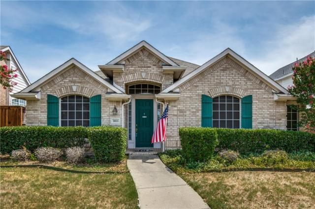 2023 Fox Glen Drive, Allen, TX 75013 (MLS #13887752) :: Century 21 Judge Fite Company