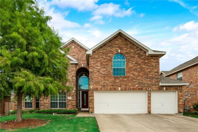 1202 Parkview Trail, Glenn Heights, TX 75154 (MLS #13887763) :: The Real Estate Station