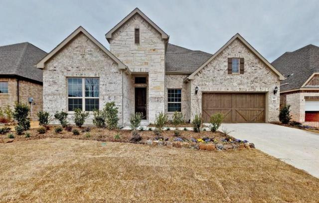 909 Palo Pinto Trail, Mckinney, TX 75071 (MLS #13887816) :: Lynn Wilson with Keller Williams DFW/Southlake