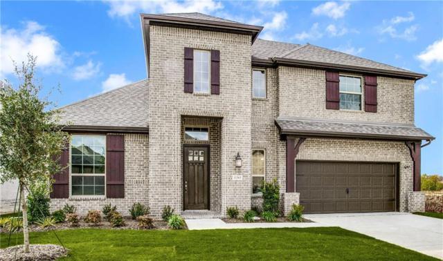 11363 Bull Head Lane, Flower Mound, TX 76262 (MLS #13888002) :: Real Estate By Design