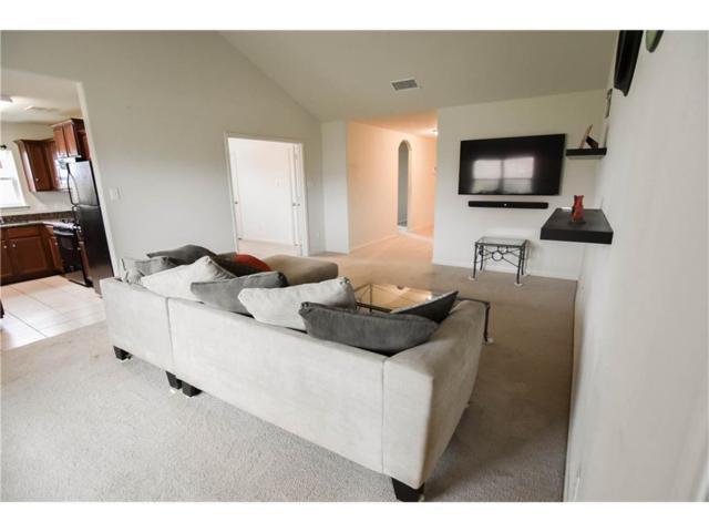 1109 Tacks Lane, Crowley, TX 76036 (MLS #13888144) :: The Real Estate Station