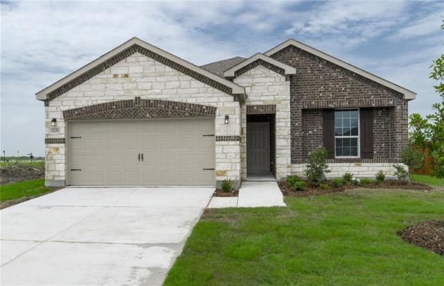 2225 Perrymead Drive, Forney, TX 75126 (MLS #13888149) :: Team Hodnett