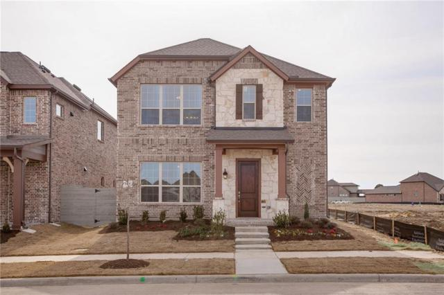 909 Plaza Lane, Argyle, TX 76226 (MLS #13888168) :: The Real Estate Station