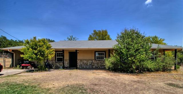 72 Mesquite Trail, Weatherford, TX 76087 (MLS #13888329) :: Team Hodnett