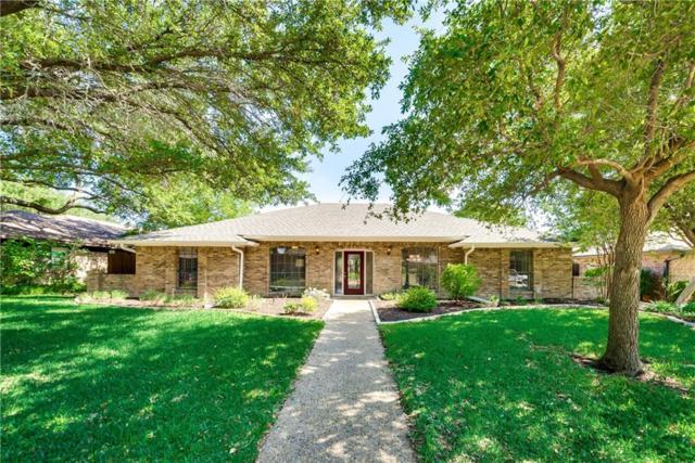 2302 Golden Willow Lane, Richardson, TX 75082 (MLS #13888332) :: Coldwell Banker Residential Brokerage