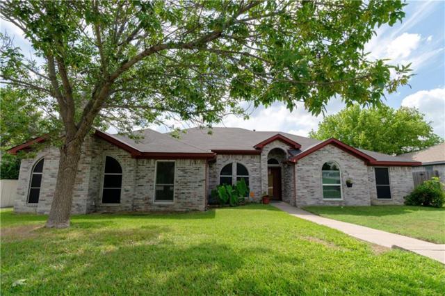 10405 Lone Pine Lane, Fort Worth, TX 76108 (MLS #13888406) :: RE/MAX Landmark