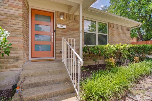 3540 Burlingdell Avenue, Dallas, TX 75211 (MLS #13888482) :: RE/MAX Landmark
